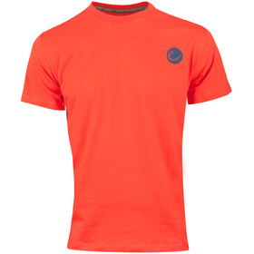 Edelrid Highball II T-shirt manches courtes Homme, chili red